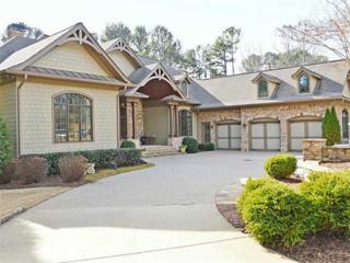 3410  Strawberry Lane  , Cumming, GA 30041 (MLS #5375504) :: The Buyer's Agency