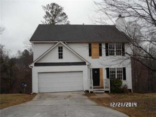 617  Shoal Circle  , Lawrenceville, GA 30046 (MLS #5376554) :: The Buyer's Agency