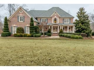 15840  Milton Point  , Alpharetta, GA 30004 (MLS #5377467) :: North Atlanta Home Team
