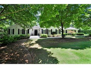 3232  Laramie Drive SE , Atlanta, GA 30339 (MLS #5383443) :: The Buyer's Agency