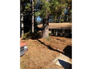 1238  Scenic Way SW , Lilburn, GA 30047 (MLS #5384490) :: The Buyer's Agency