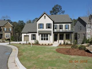 3270  Lost Mill Trace  , Marietta, GA 30062 (MLS #5385770) :: The Buyer's Agency