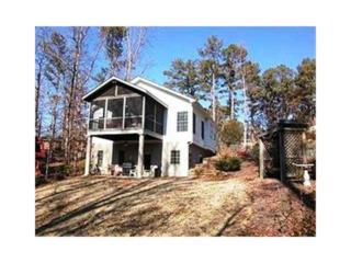 4802  Odell Drive  , Gainesville, GA 30504 (MLS #5389485) :: The Buyer's Agency