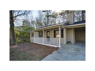 1338  Fairview Trail  , Lawrenceville, GA 30043 (MLS #5390612) :: The Buyer's Agency