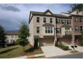 2720  Hallwood Lane  2720, Suwanee, GA 30024 (MLS #5395699) :: The Buyer's Agency