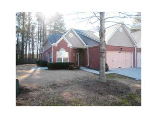 3225  Abbott Drive  6, Powder Springs, GA 30127 (MLS #5395882) :: North Atlanta Home Team