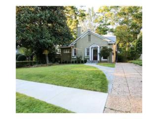 700  Cumberland Circle NE , Atlanta, GA 30306 (MLS #5398326) :: The Zac Team @ RE/MAX Metro Atlanta