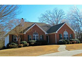 100  Crown Drive  , Braselton, GA 30517 (MLS #5399700) :: The Buyer's Agency