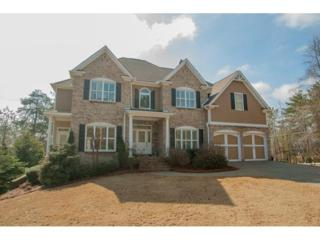 3930  Rolling Hills Drive  , Cumming, GA 30041 (MLS #5400418) :: North Atlanta Home Team