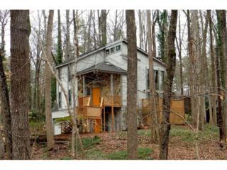 86  Bailey Drive SW , Lilburn, GA 30047 (MLS #5501796) :: The Buyer's Agency