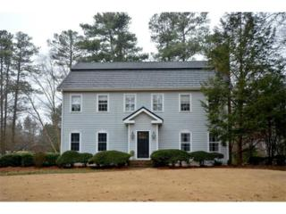 1325  Northcliff Trace  , Roswell, GA 30076 (MLS #5503506) :: North Atlanta Home Team