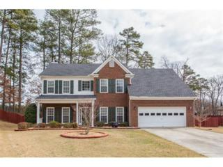 1031  Adah Lane  , Lawrenceville, GA 30043 (MLS #5505804) :: The Buyer's Agency