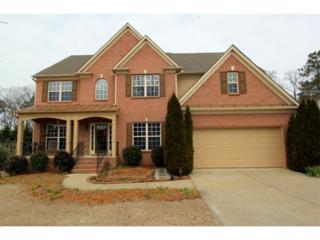 3791  Devenwood Way  , Buford, GA 30519 (MLS #5505997) :: The Buyer's Agency