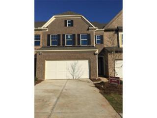 4185  Roseman Bridge Court Drive  94, Suwanee, GA 30024 (MLS #5506747) :: North Atlanta Home Team