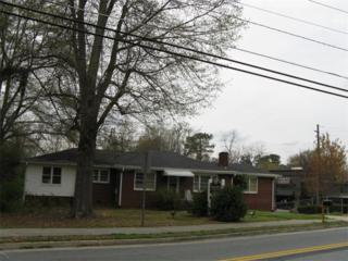 55  Roswell Street  0, Alpharetta, GA 30009 (MLS #5510956) :: North Atlanta Home Team