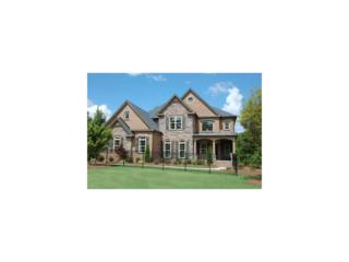 273  Rosebay Trail  , Milton, GA 30004 (MLS #5510967) :: North Atlanta Home Team
