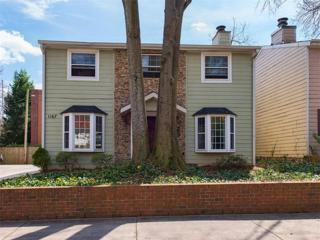 1167  Saint Augustine Place NE , Atlanta, GA 30306 (MLS #5511146) :: The Zac Team @ RE/MAX Metro Atlanta
