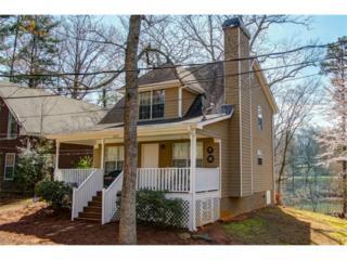 5619  Monk Drive  , Oakwood, GA 30566 (MLS #5513833) :: The Buyer's Agency
