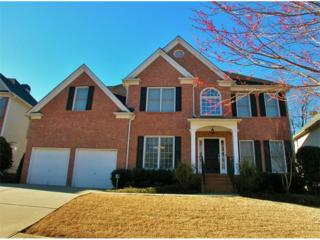 4054  Suwanee Trail Drive  , Buford, GA 30518 (MLS #5514593) :: North Atlanta Home Team