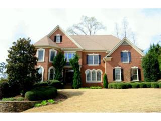 515  Brook Manor Drive  , Johns Creek, GA 30022 (MLS #5514974) :: Dillard and Company Realty Group