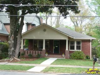 1359  Northview Avenue NE , Atlanta, GA 30306 (MLS #5520480) :: The Zac Team @ RE/MAX Metro Atlanta