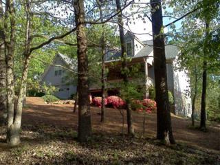 106  Cherokee Drive S , Waleska, GA 30183 (MLS #5526115) :: Path & Post - by Becky Babcock