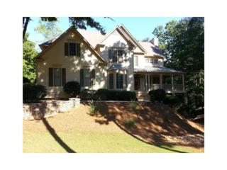 3910  Overlake Drive  , Cumming, GA 30041 (MLS #5526806) :: North Atlanta Home Team