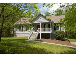 8166  Henderson Mountain Road  , Jasper, GA 30143 (MLS #5527394) :: The Zac Team @ RE/MAX Metro Atlanta
