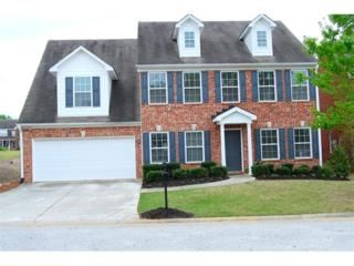6022  Riverwood Drive  , Braselton, GA 30517 (MLS #5529993) :: The Buyer's Agency