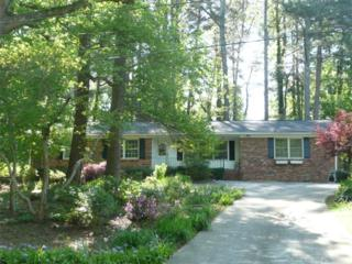 275  Forest Valley Road  , Lawrenceville, GA 30046 (MLS #5530255) :: The Buyer's Agency