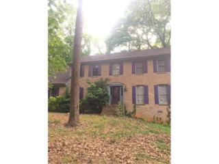 753  Cedar Trace SW , Lilburn, GA 30047 (MLS #5535444) :: The Buyer's Agency
