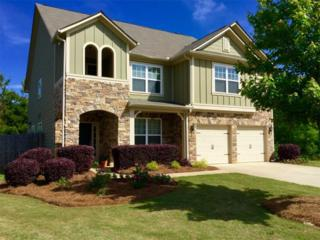 705 E Hampton Trail  , Canton, GA 30115 (MLS #5536260) :: North Atlanta Home Team