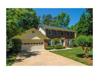 232  Regal Drive  , Lawrenceville, GA 30046 (MLS #5544429) :: The Buyer's Agency