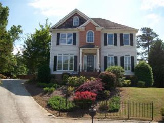 2995  Towne Village Drive  , Duluth, GA 30097 (MLS #5544966) :: North Atlanta Home Team