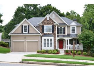 4095  Canterbury Walk Drive  , Duluth, GA 30097 (MLS #5545314) :: North Atlanta Home Team