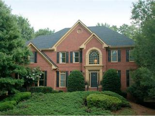 435  Park Creek Way  , Alpharetta, GA 30022 (MLS #5310877) :: North Atlanta Home Team