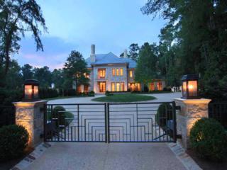 421  Blackland Road NW , Atlanta, GA 30342 (MLS #5331517) :: Dillard and Company Realty Group