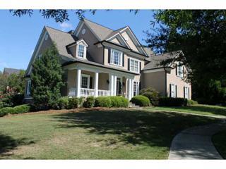 5687  Mountain Oak Drive  , Braselton, GA 30517 (MLS #5336396) :: The Buyer's Agency