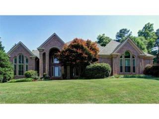 3875  Streamside Drive  , Marietta, GA 30067 (MLS #5362065) :: The Buyer's Agency