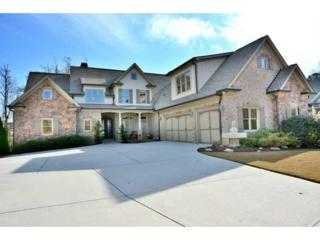 2390  Arlington Walk Lane  , Grayson, GA 30017 (MLS #5368540) :: The Buyer's Agency