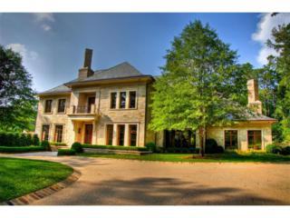 421  Blackland Road NW , Atlanta, GA 30342 (MLS #5369840) :: Dillard and Company Realty Group