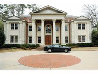 3750  Tuxedo Road NW , Atlanta, GA 30305 (MLS #5378034) :: Dillard and Company Realty Group