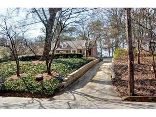 1738  Pine Ridge Drive  , Atlanta, GA 30324 (MLS #5386066) :: The Zac Team @ RE/MAX Metro Atlanta