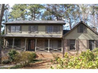 4337  Cedar Wood Drive SW , Lilburn, GA 30047 (MLS #5389252) :: The Buyer's Agency