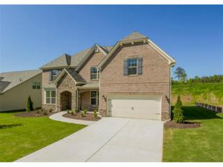 4002  Creekshire Trail  , Canton, GA 30115 (MLS #5390494) :: North Atlanta Home Team