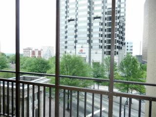 300 W Peachtree Street NW 5I, Atlanta, GA 30308 (MLS #5526551) :: The Zac Team @ RE/MAX Metro Atlanta