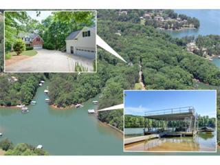 108  Brice Road  , Dawsonville, GA 30534 (MLS #5543784) :: The Buyer's Agency