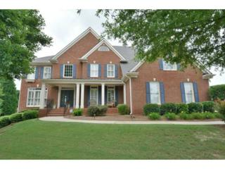 1813  Glen Cedars Court  , Duluth, GA 30097 (MLS #5321813) :: The Buyer's Agency