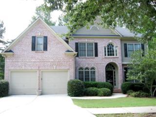 4138  Suwanee Trail Way  , Buford, GA 30518 (MLS #5353387) :: North Atlanta Home Team