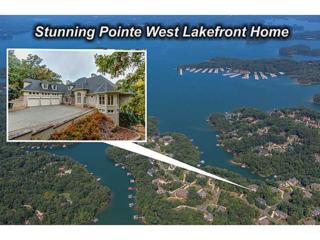 5610  Pointe West Drive  , Oakwood, GA 30566 (MLS #5359649) :: The Buyer's Agency